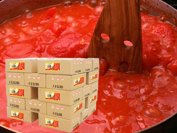 """秘制番茄汤这酸爽才对""""胃"""""""